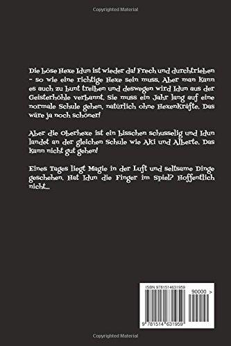 Magier, pass auf!: Trollrotz und Hexenspucke II: Volume 2