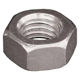 Hex Nut but 4 ZN din934-uni5588 (Pack of 1000) [ambrovit]