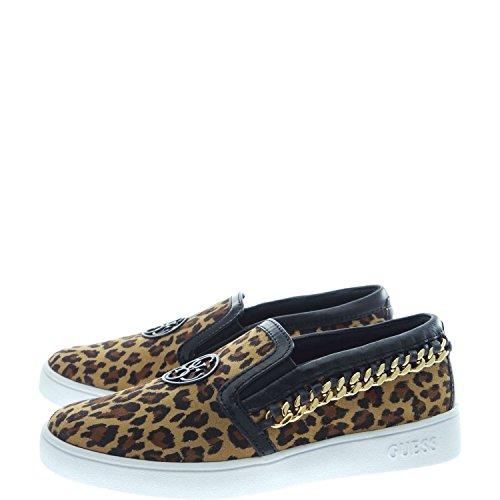 Guess Damen, Leopard, 41 EU