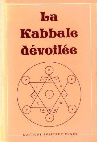 La kabbale dévoilée