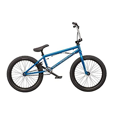 "wethepeople CRS FS 20"" 2019 BMX Rad - Matt Metallic Blue 