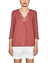 ESPRIT Collection Damen Bluse 077eo1f013