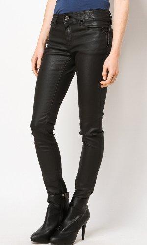 Jeans Craven Noir khol Kaporal Noir