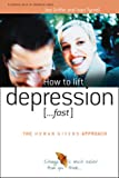 Best Books For Depressions - How to lift depression .Fast Review