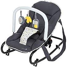 Safety 1st Koala - Gandulita reclinable, fija o balancín