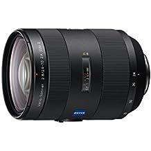 Sony SAL2470Z2 - Objetivo (Zoom estándar, 17/13, 24 - 70 mm, Sony A, Negro)