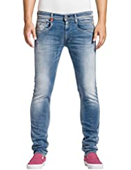 Replay Anbass - Jeans - Skinny - Homme