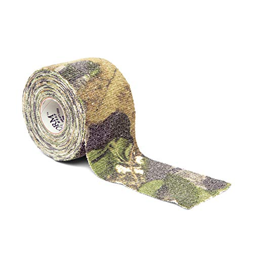 Camo Form Protective Fabric Wrap, Mossy Oak Obsession -