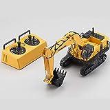 KYOSHO Komatsu 1/50 IRC Construction Machinery Hydraulic Excavator Shovel Hig... (