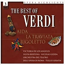 Best of Verdi