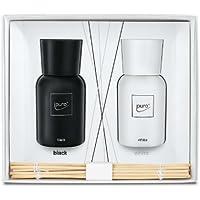 ipuro Geschenkset Raumduft 2 X 50 ml Black/White preisvergleich bei billige-tabletten.eu