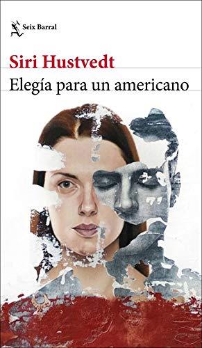 Elegía para un americano: 2 (Biblioteca Formentor)