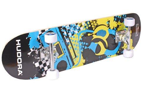Hudora Skateboard Abec 1
