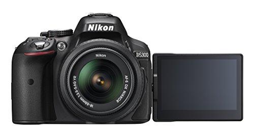 Nikon D5300 DSLR Kamera Review - 13