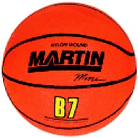 MINI-BALL BASKETBALL 7 DIAMETER