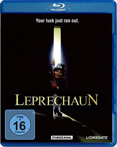 Bild von Leprechaun 1 [Blu-ray]