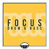 Focus Drum & Bass, Vol. 1