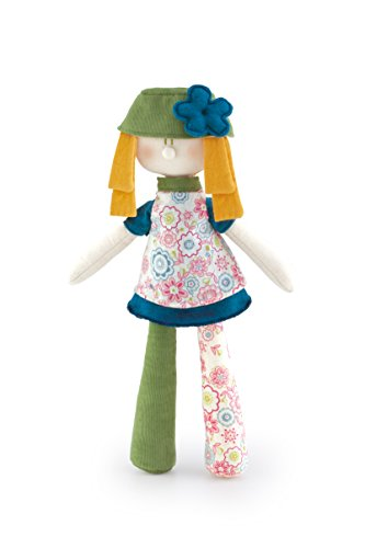 Trudi 19428 - bambola bionda fleur