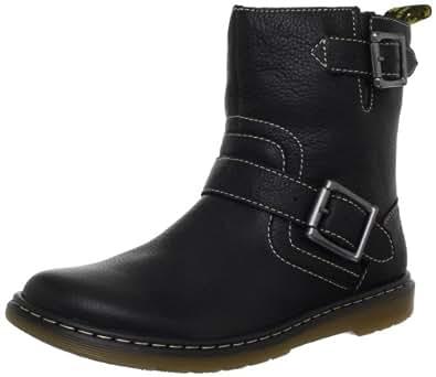 Dr Martens Gayle Broadway, Boots femme - Noir (Black), 36 EU (3 UK)