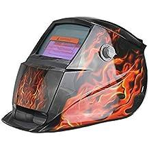 Geoponics BigSolar de oscurecimiento automático de soldadura de arco Tig Mig Molienda casco de
