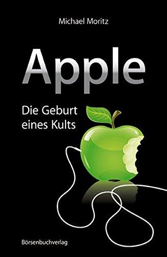 Apple: Die Geburt eines Kults Buch-Cover
