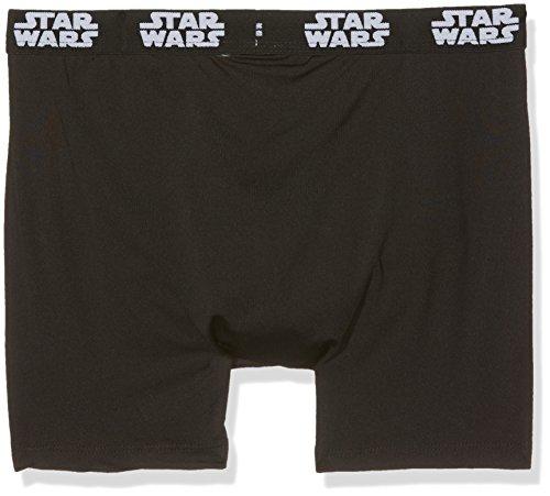 Star Wars Herren Boxershorts Boxer , 2er Pack Mehrfarbig (Multicolor A6)