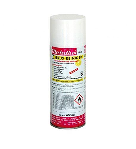 METAFLUX 75-17 Citrus-Reiniger-Spray 75-17 (EUR 37 35e5a1ed1c544