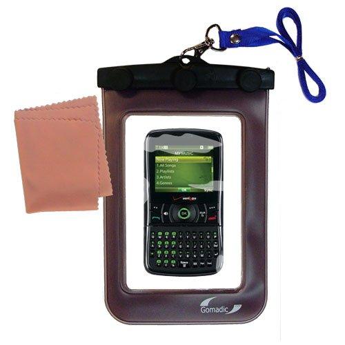 Wasserfeste Outdoor-Tragetasche für die Verizon Razzle TXT8030