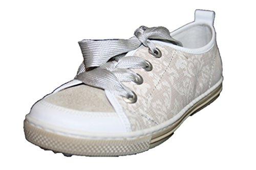 Cherie Sapatas Dos Miúdos Sapatos Meninas Metade 1384 (sem Caixa) Ouro