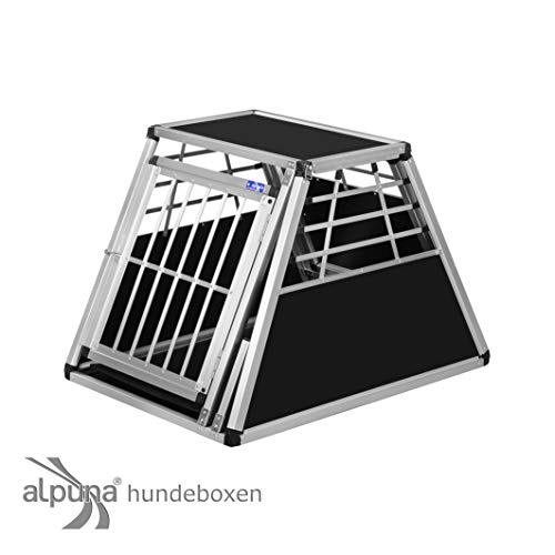 Alpuna Transportbox N41 > 96x65x65cm Notausstieg