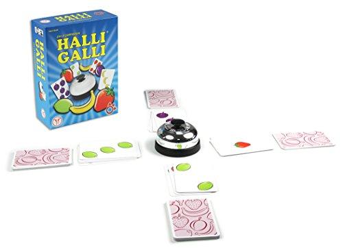 Amigo Halli Galli, juego de mesa, juego de mesa en, usado segunda mano  Se entrega en toda España