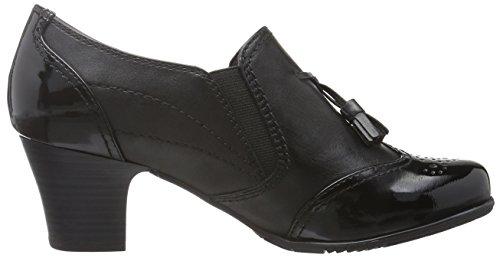 Jana 24303, Bottes Classiques Femme Noir (Black 001)