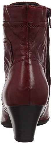 Gabor  National L, Bottines femme Rouge