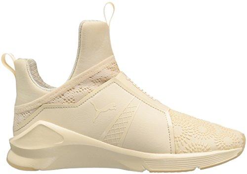Puma Women s Fierce Krm Cross-Trainer Shoe  Dawn White  3 UK