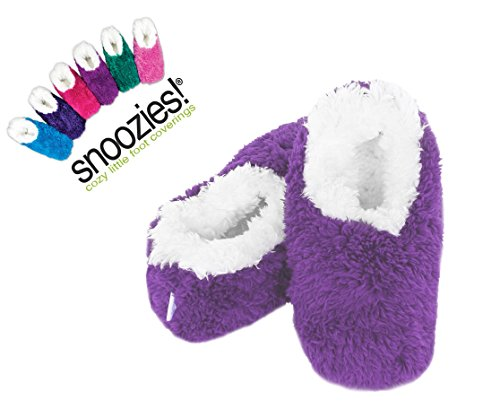ladies-omg-snoozies-cosy-comfy-fluffy-slippers-6-colours-options-medium-uk-5-6-omg-plum