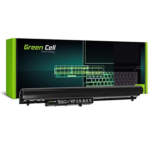 Green Cell Standard Series OA04 HSTNN-LB5S HSTNN-LB5Y HSTNN-PB5S HSTNN-PB5Y 746641-001 740715-001 Battery for HP Computer (4 Cells 2200mAh 14.4V Black)