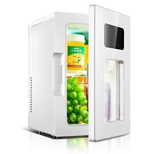 TKLL 10L 220 V/12 V Eletric Coche Refrigerador Hogar