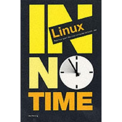 Linux (In No Time) by Ute Hertzog (2001-03-29)