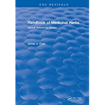 Handbook of Medicinal Herbs: Herbal Reference Library
