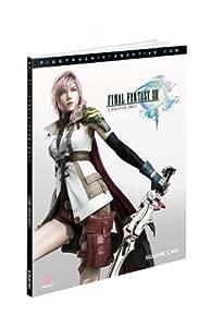 Guide Final Fantasy XIII