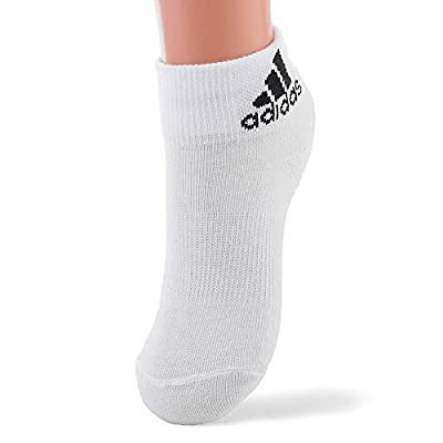 Adidas Men's Performance Thin Ankle Socks (3 Pairs) : everything £5 (or less!)