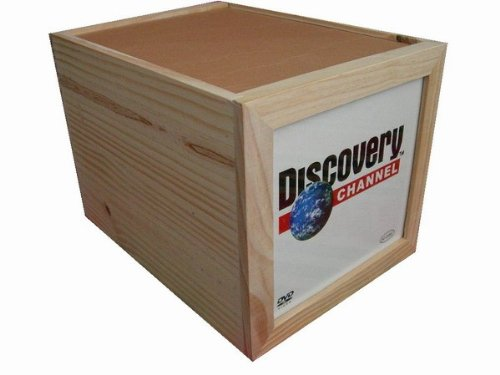 discovery-channel-collection-123-episode-wooden-boxset