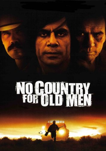 No Country For Old Men - Boden Sah