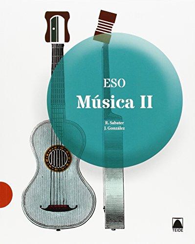 Música II ESO - 9788430790104