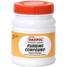 Waxpol Rubbing Compound (200 g)