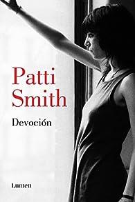Devoción par Patti Smith