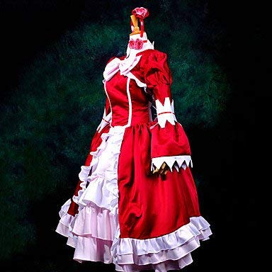 Sunkee Black Butler Cosplay Elizabeth Kleid, Größe S ( Alle Größe Sind Wie Beschreibung Gesagt, überprüfen Sie Bitte Die Größentabelle Vor Der Bestellung )