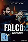 Falco Staffel 1-4 / Gesamtedition [9 DVDs]