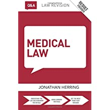 Q&A Medical Law (Questions and Answers)