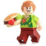 LEGO Scooby Doo Shaggy Minifigure from Set 75903 by LEGO